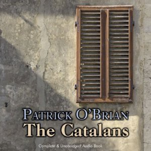 Cover image for 'The Catalans' audiobook.