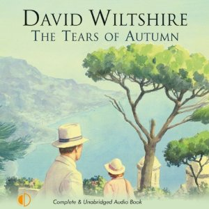 Cover image for 'The Tears Of Autumn' audiobook.